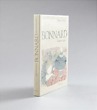 Bonnards graphics, a catalogue raisonnée