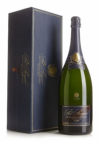 1996 Cuvée Sir Winston Churchill