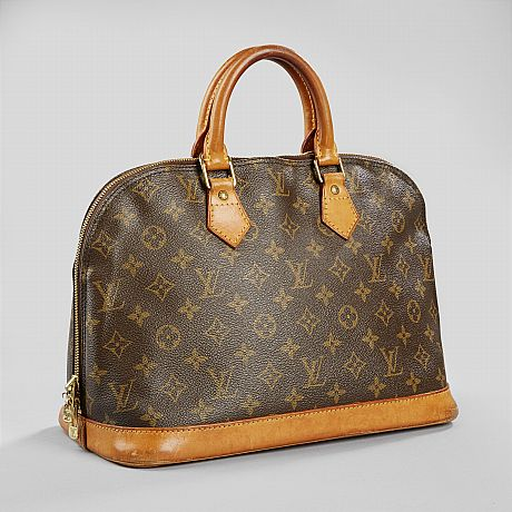 Louis Vuitton, Paris, handväska