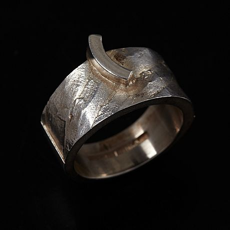 Ring sterlingsilver Lapponia