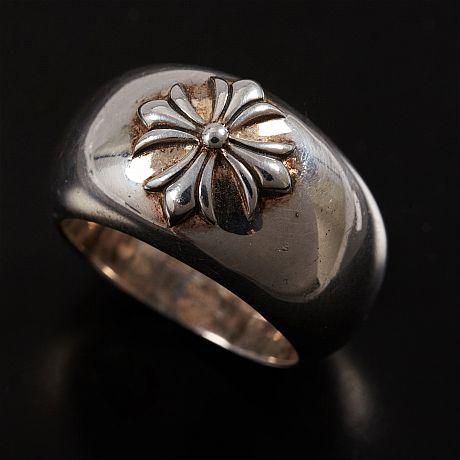 Ring sterlingsilver