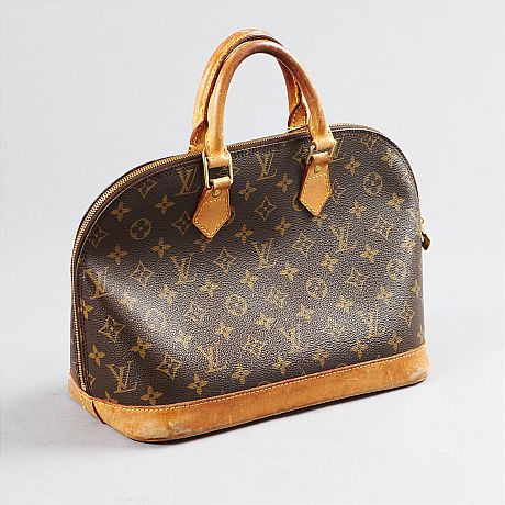 Louis Vuitton handväska