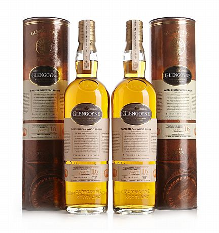 Glengoyne 16 Years Special Edition