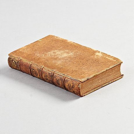 Collection of 18th century pamphlets