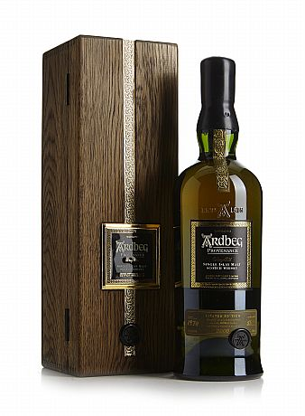 1974 Ardbeg Provenance 26 Years