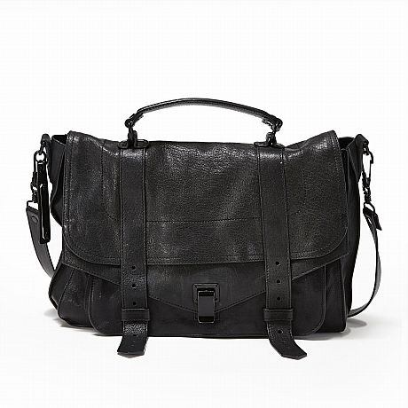 Proenza Schouler, messenger bag PS1 Large