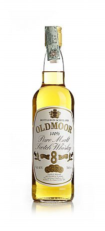 Oldmoor 8 Years Old