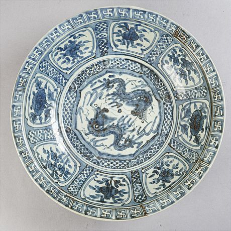 Ming Dish (Selected)