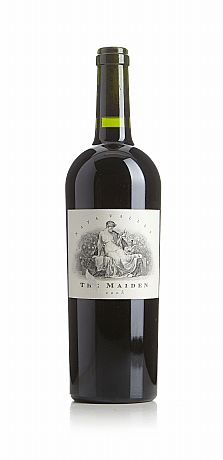 2003 The Maiden Napa Valley Red Wine