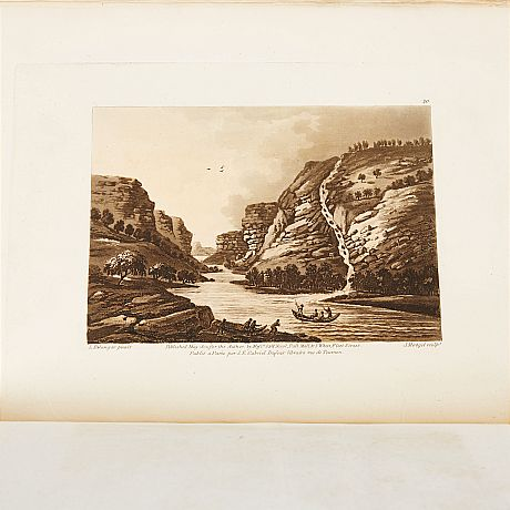 Voyage pittoresque de Scandinavie 1802