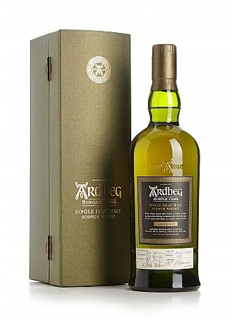1972 Ardbeg Single Cask Limited Edition