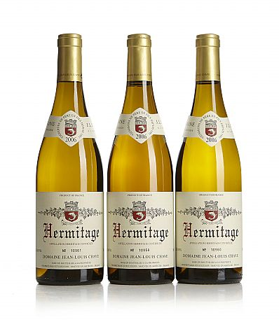 2006 Hermitage Blanc, J-L Chave