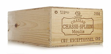2000 Château Chasse-Spleen
