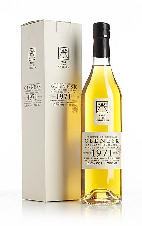Glenesk 1971 Silent still Part Nan Angelen