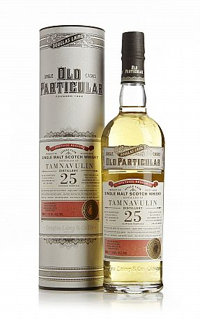 Tamnavulin 25 Years Old Particular Single Cask