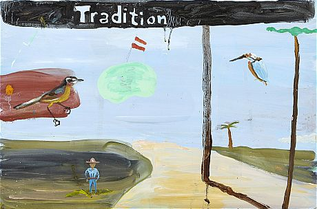 Roger Hansson, Tradition