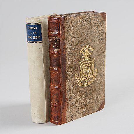 Swedish history 18th century, 2 vol.