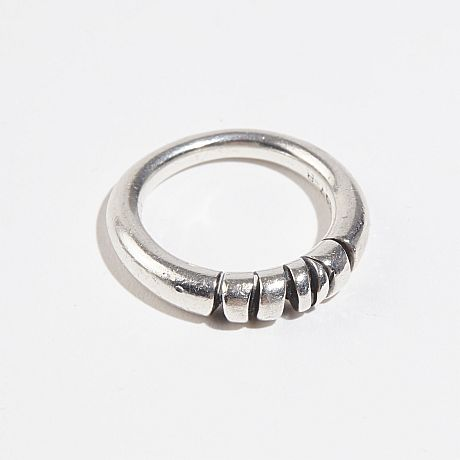 Georg Jensen ring sterlingsilver