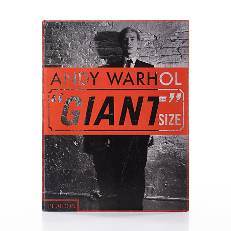 Andy Warhol Giant 2006
