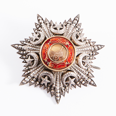 Order of the Medjidie