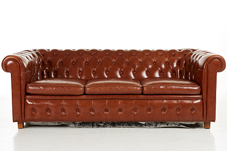 Arne Norell ''Chesterfield'' soffa