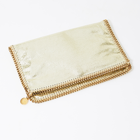 Stella McCartney clutch Falabella