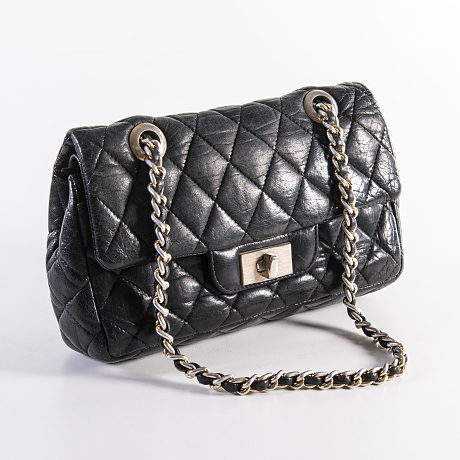 Utgår Chanel Flap bag