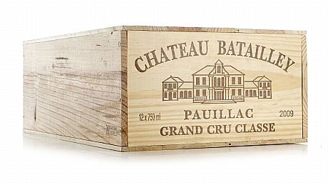 2009 Château Batailley
