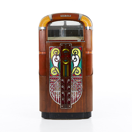 Jukebox Rock-Ola modell 1422