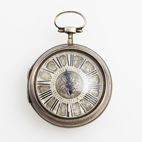 Joseph Windmills mens pocket watch