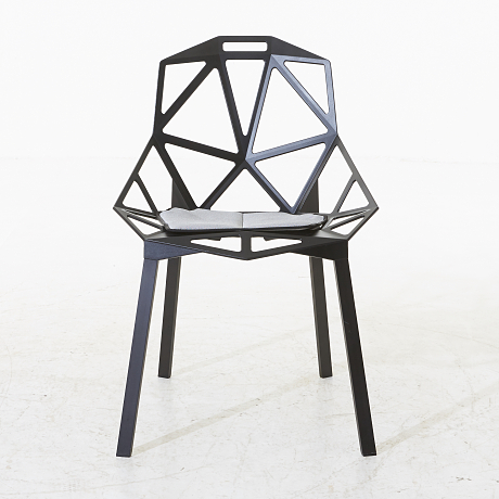 Konstantin Grcic Chair one Magis
