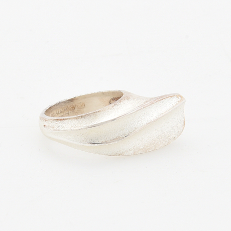 Lapponia Poul Havgaard Exception ring