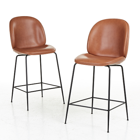 GamFratesi barstolar Beetle bar/ counter Chair